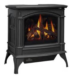 Propane Fireplaces And Stoves Napoleon Gvfs60 Gas Stove Vent Free Cast Iron Free