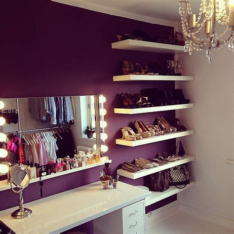 closet ideas from instagram popsugar home