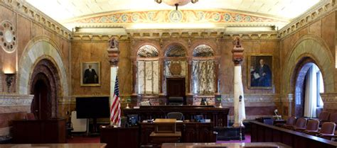 Bay City Credit Union Being Sued in Federal Court | WSGW ... Usdc Dc Circuit