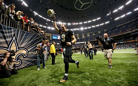 what year did the new orleans saints start the saints did not save new orleans the nation