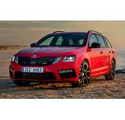 Skoda Octavia RS 245 Combi 2017 Wallpapers And HD Images