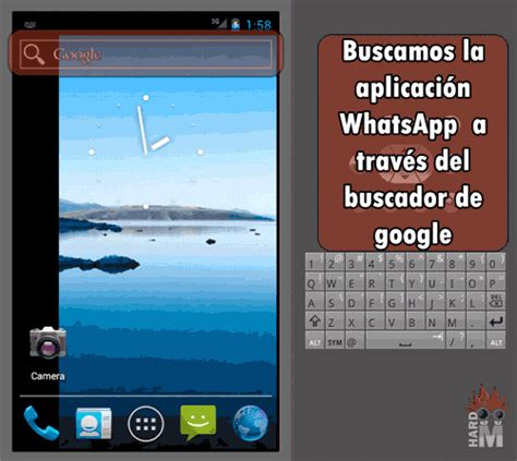 tutorial del whatsapp tutorial whatsapp 16 hardmaniacos