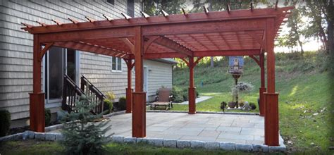 wooden pergola kit guide build woodworking plans for a arbor woodworking beginner