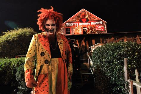 lakeville haunted house new england haunted attractions
