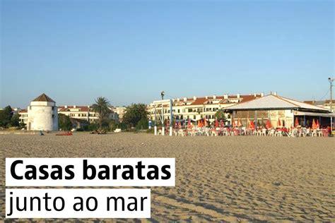 pisos en portugal as casas de praia mais baratas 224 venda em portugal