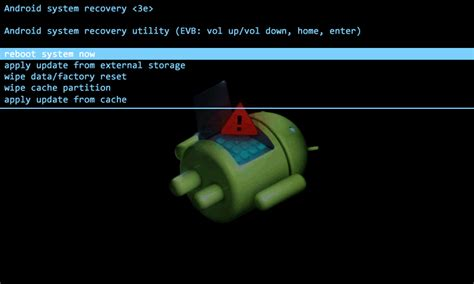 restore android how to uninstall custom recovery restore stock recovery on android