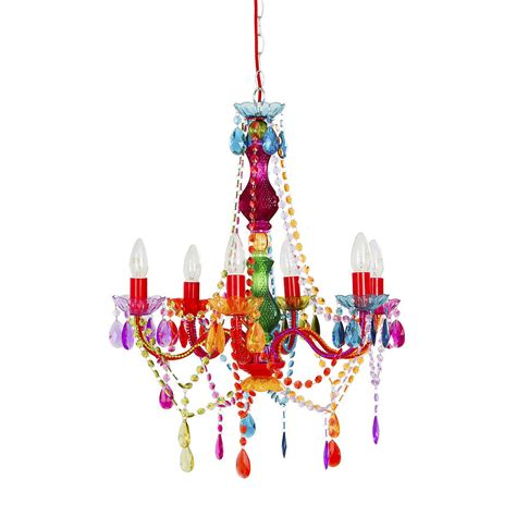 Rainbow Chandelier Rainbow Chandelier Rainbow Connection Pinterest