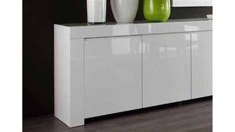 sideboard 50 cm hoch sideboard amalfi wei 223 echt hochglanz lackiert 210 cm breit