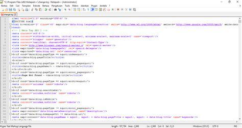 notepad themes atom 5 aplikasi ngoding terbaik dan mudah digunakan maycyber