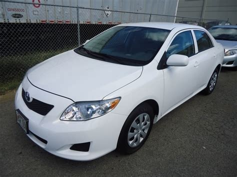 2009 Toyota Corolla Xle Toyota Corolla Xle 2009 Reviews Prices Ratings With