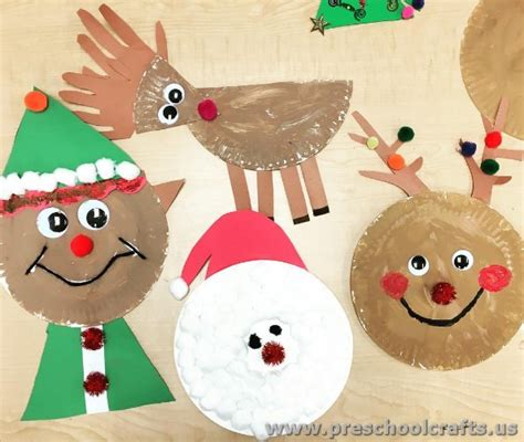 new year craft ideas for kindergarten preschool crafts