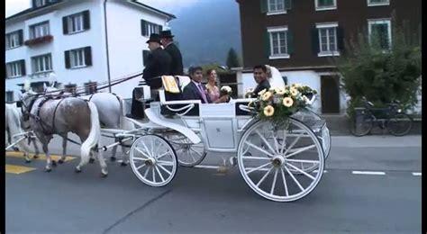 Kutsche Hochzeit by Hochzeit Kutsche