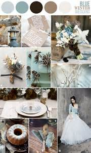 wedding color schemes winter wedding color schemes