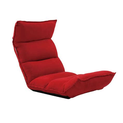 foldable sofa chair mordern folding lazy sofa chair in living room