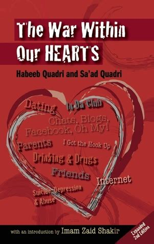 war of hearts books the war within our hearts by habeeb quadri reviews