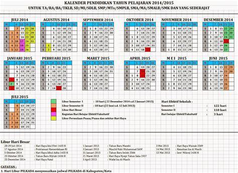 kalender 2014 indonesia cdr