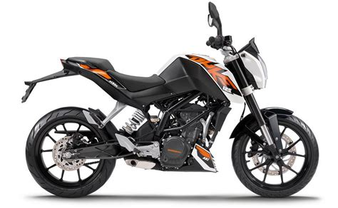 Bajaj Ktm Duke 200 Mileage Ktm 125 Duke Price Specs Review Pics Mileage In India