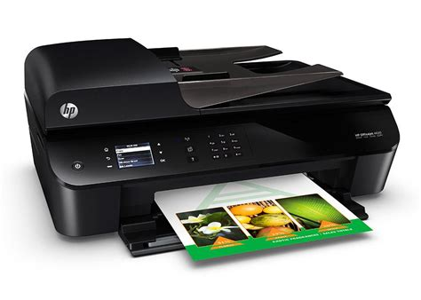 HP Officejet 4630 e All in One Printer Review & Rating