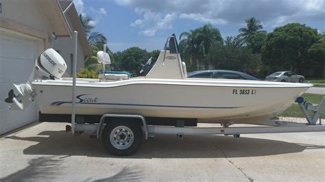 scout boats parts scout boats for sale boats