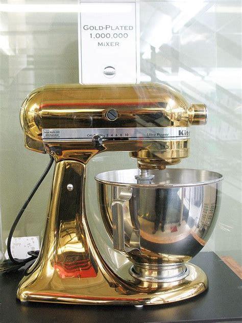 kitchenaid limited edition mixer kitchen aid inspiring gold kitchenaid mixer gold