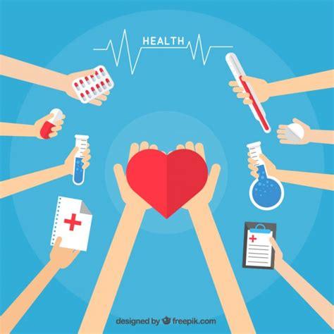 imagenes vectores salud dibujos animados de asistencia m 233 dica descargar vectores