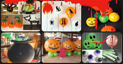 decorar aula halloween globoflexia estupenda colecci 243 n de ideas para decorar