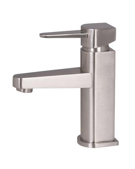 Bathroom Faucets Nickel Finish Vigo Vg01030bn Single Lever Bathroom Brushed Nickel Finish