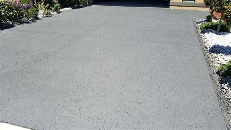 Concrete Resurfacing Driveway We Provide High Quality