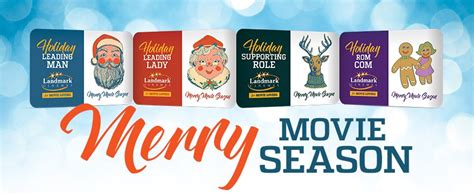 Landmark Cinema Gift Cards Canada - landmark cinemas canada buy 30 get 30 holiday gift card deal package 2017