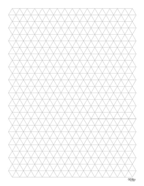 printable graph paper triangle graph paper for quilters free downloads for you the