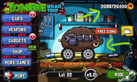 road trip mod apk road trip 3 9 mod apk unlimited money apk mod hacks