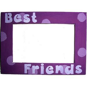 best photo frames best friends photo frame polyvore