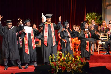 Southern 2013 Summer Mba Graduation by Cultural Celebrations Add A Personal Touch To Commencement