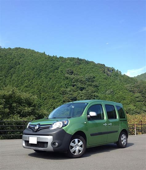 renault japan 17 best images about renault kangoo and r4 furgons on