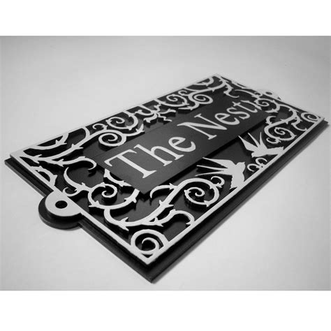name board design for home online house name plate wooden images