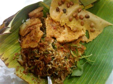knowing pecel   area  indonesia