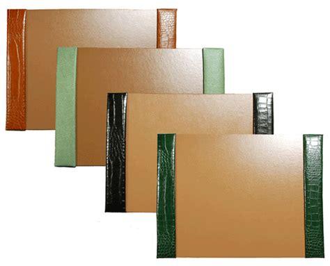 Leather Desk Blotters Desk Pads And Blotters Custom White Desk Blotter