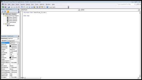 tutorial excel programming tutorial pengerjaan microsoft excel vba ngosik
