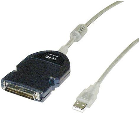 usb cable usb to scsi converter cable hd 50 mini no stock