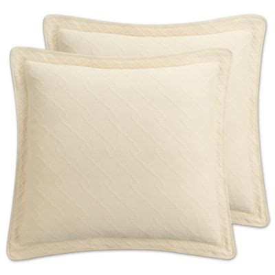 Bed Bath And Beyond Williamsburg by Williamsburg Richmond European Pillow Sham Bed Bath Beyond
