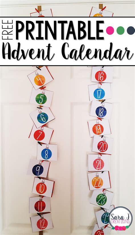 printable window advent calendar free printable advent calendar sara j creations