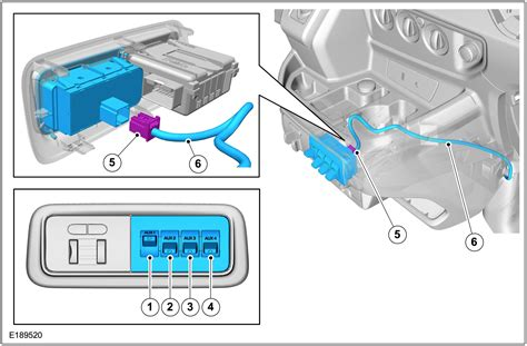 ford transit connect wiring diagram ford granada wiring