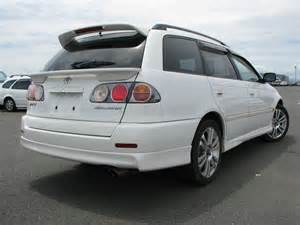 Toyota Caldina 2000 2000 Toyota Caldina Gt Related Infomation Specifications