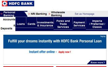 complaint filing procedure in hdfc banks including other