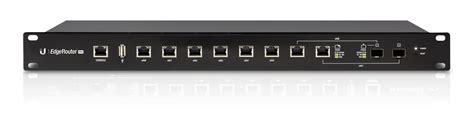 Edge Router ubiquiti ubnt edgemax edgerouter pro lisconet