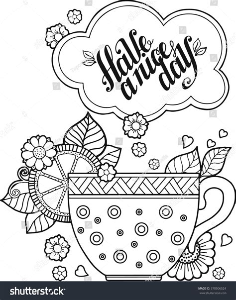 a magical elixir for your day coloring book beyond stress relief and relaxation tap into your inner voice coloring therapy for and adults books 1000 images about colouring coffee tea cakes on