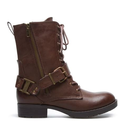 shoedazzle boots lise low brown boots from shoe dazzle my style