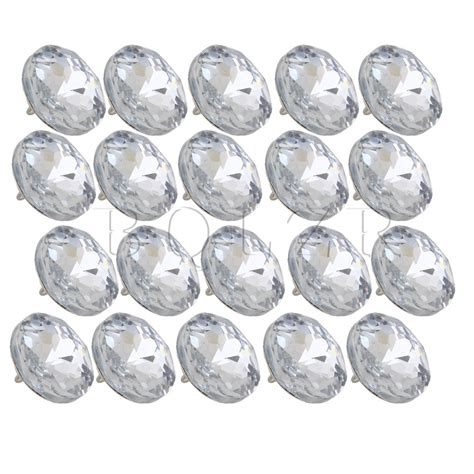 crystal upholstery buttons online get cheap crystal upholstery buttons aliexpress
