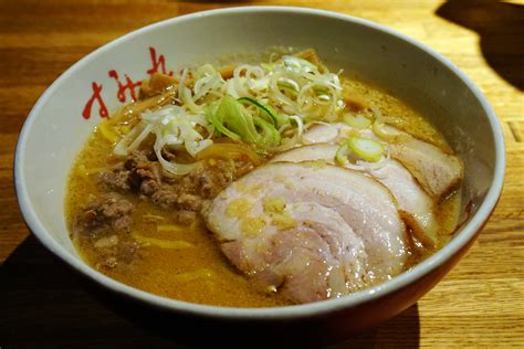 Jafanes Ramen guide to ramen from all japan wasabi japanese culture media
