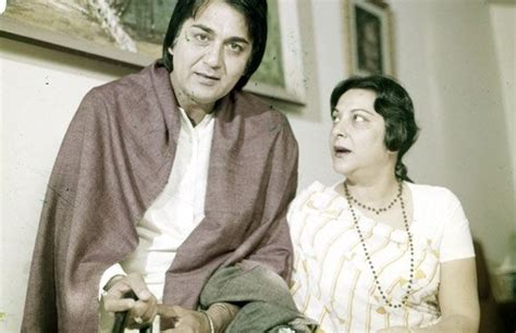 sunil dutt and nargis wedding 50 most interesting facts about bollywood